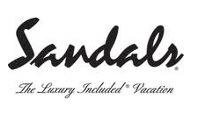 Sandals-logo21