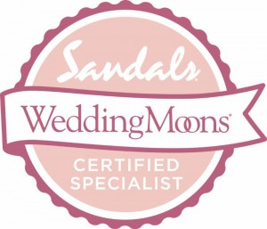 weddingmoon specialist logo