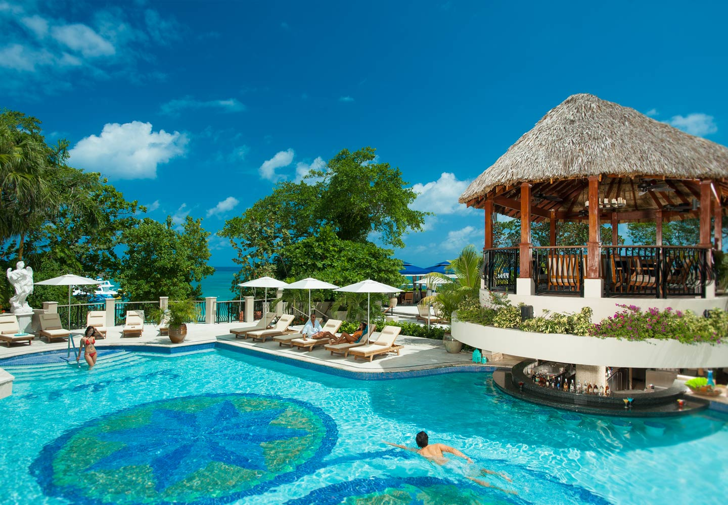 dca2d554f74ca0 You re invited! New Sandals Resort and Spa in Ocho Rios
