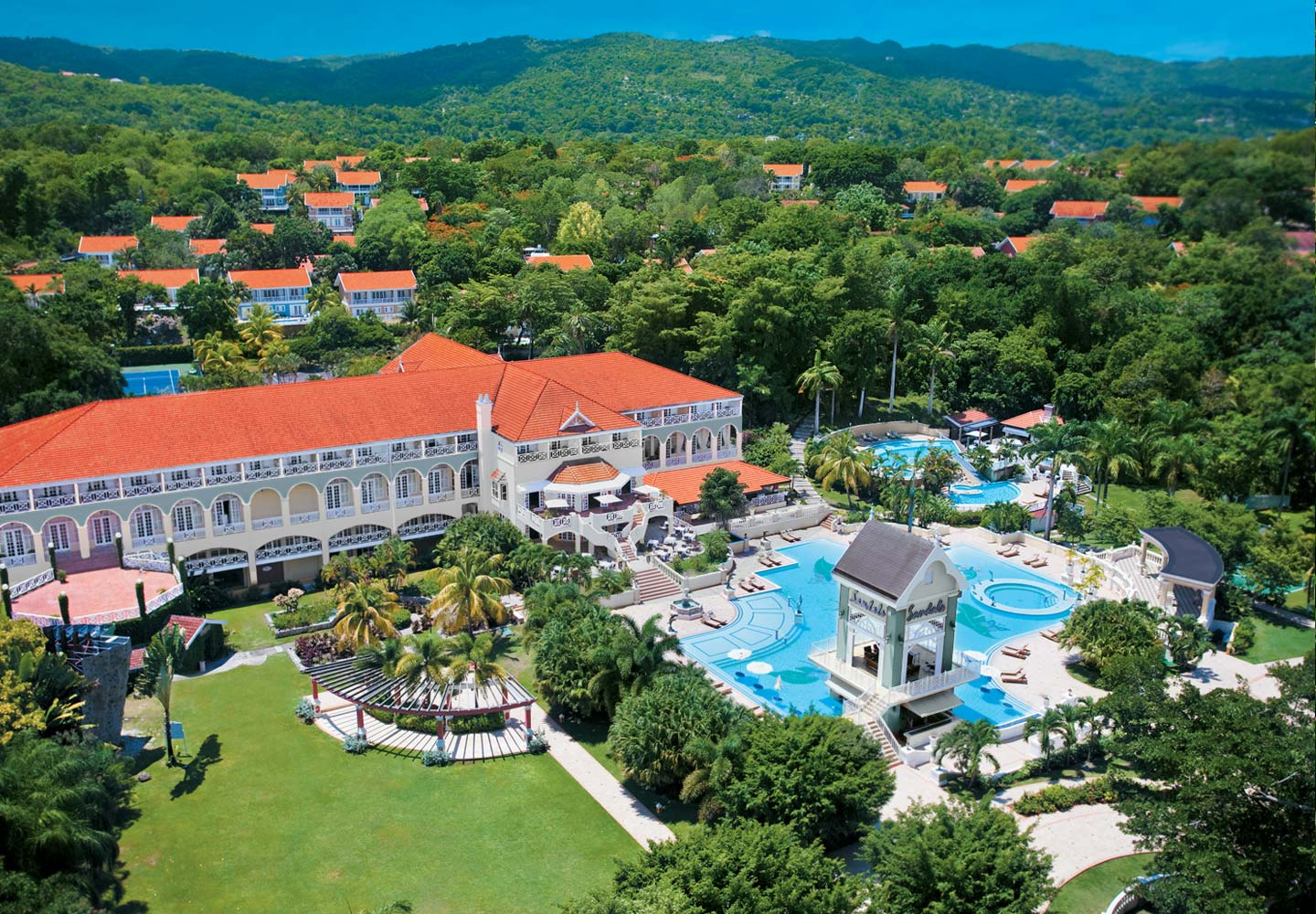 You're invited! New Sandals Resort and Spa in Ocho Rios ...