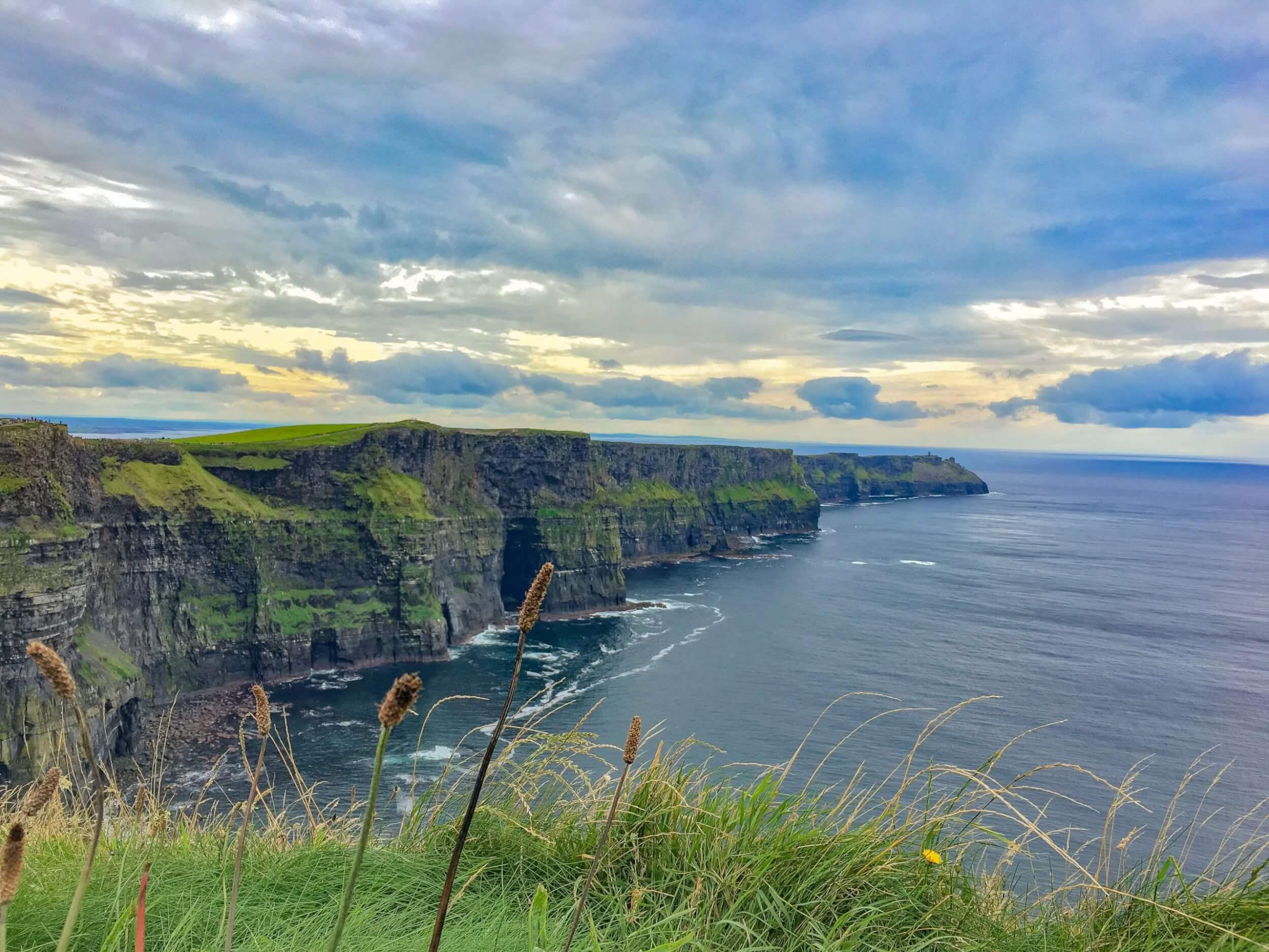 Irish Tours Travel Agency Interview With Royal Irish Tours