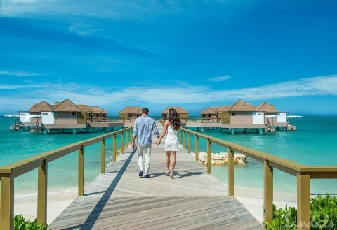 Sandals South Coast Jamaica Couples Resort