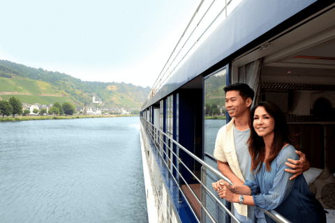 Amawaterways Experience