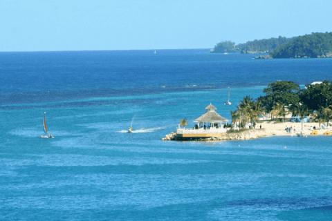 Jamaican Enchanting Views