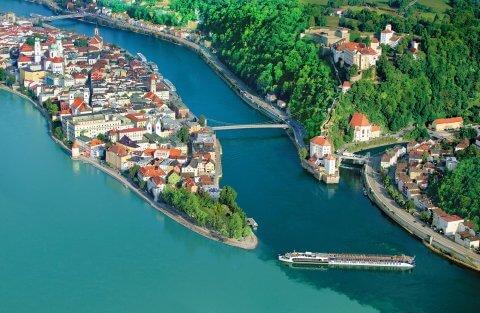 Prima In Passau