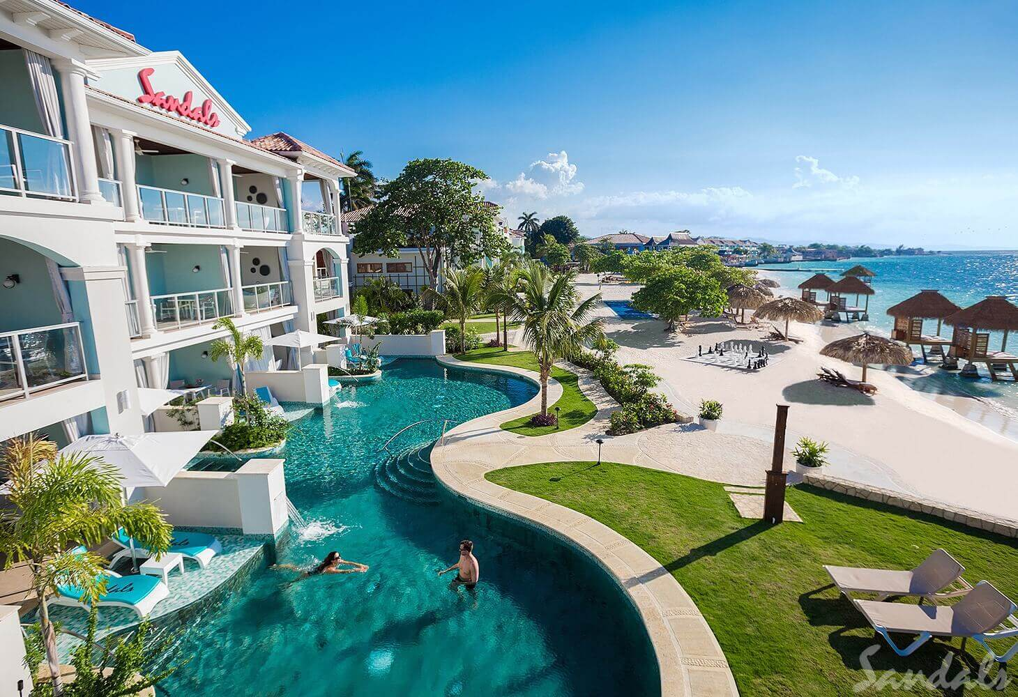 Sandals Montego Bay Updates During Covid 19