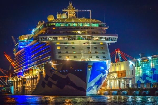 princess cruises, the world's leader in destination cruises